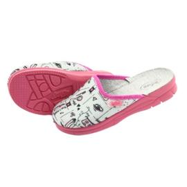 Befado obuwie dziecięce  708X002 5