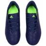 Buty adidas Nemeziz Messi 19.4 Fg Jr EF1816 fioletowe fioletowy 2