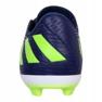 Buty adidas Nemeziz Messi 19.4 Fg Jr EF1816 fioletowe fioletowy 3
