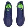 Buty adidas Nemeziz Messi 19.4 Tf Jr EF1818 granatowe granatowy 2