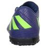 Buty adidas Nemeziz Messi 19.4 Tf Jr EF1818 granatowe granatowy 3