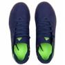 Buty piłkarskie adidas Nemeziz Messi 19.4 In Jr EF1817 granatowe granatowy 2