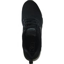 Buty Kappa Sash M 242706 1111 czarne 1