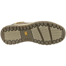 Buty Caterpillar Apa M P711584 brązowe 3