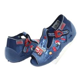 Befado obuwie dziecięce 217P101 4
