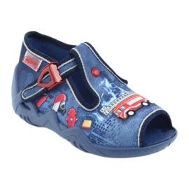 Befado obuwie dziecięce 217P101 1