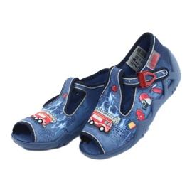 Befado obuwie dziecięce 217P101 3