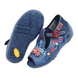 Befado obuwie dziecięce 217P101 5