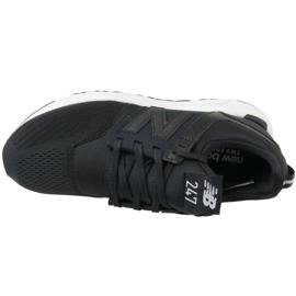 Buty New Balance W WRL247SK czarne 2