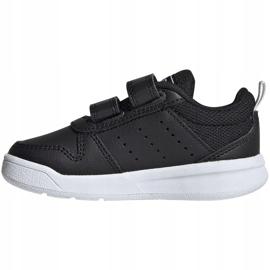 Buty adidas Tensaur I Jr EF1102 czarne 2