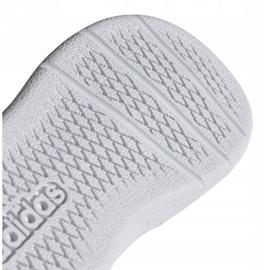 Buty adidas Tensaur I Jr EF1102 czarne 5