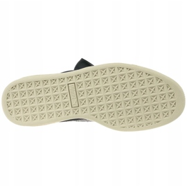 Buty Puma Basket Heart Metallic Safari W 364083-03 czarne 3