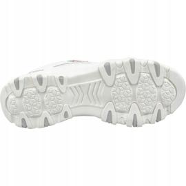Buty Kappa Felicity Romance W 242678-1010 białe 3