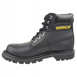 Buty Caterpillar Colorado M WC44100709 czarne 1