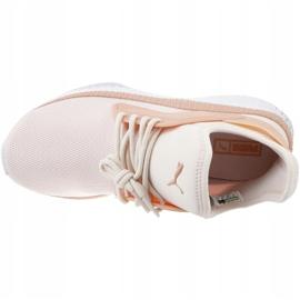 Buty Puma Tsugi Cage Jr 365962-03 różowe 2
