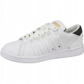 Buty K-Swiss Lozan Iii Tt Jr 95294-197 białe 1