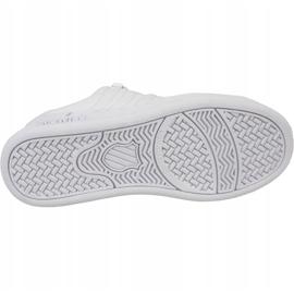 Buty K-Swiss Lozan Iii Tt Jr 95294-197 białe 3