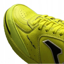Buty halowe Joma Tops Flex Lnfs In M TOPS.LIGA.IN żółte żółte 1