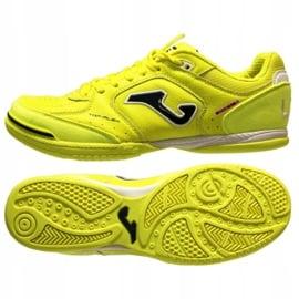 Buty halowe Joma Tops Flex Lnfs In M TOPS.LIGA.IN żółte żółte 2