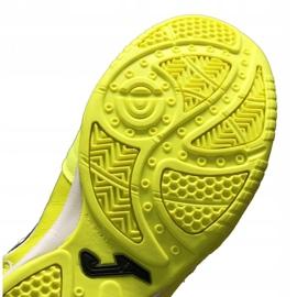 Buty halowe Joma Tops Flex Lnfs In M TOPS.LIGA.IN żółte żółte 3