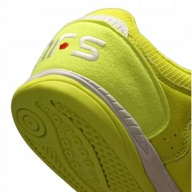Buty halowe Joma Tops Flex Lnfs In M TOPS.LIGA.IN żółte żółte 4
