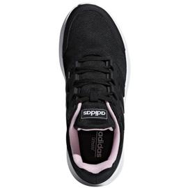 Buty biegowe adidas Galaxy 4 W F36183 czarne 1