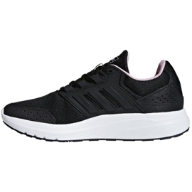Buty biegowe adidas Galaxy 4 W F36183 czarne 2