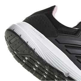Buty biegowe adidas Galaxy 4 W F36183 czarne 5