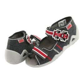 Befado obuwie dziecięce 250P087 5