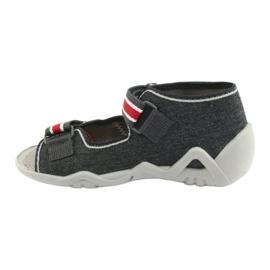 Befado obuwie dziecięce 250P087 3