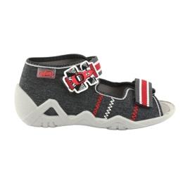 Befado obuwie dziecięce 250P087 1
