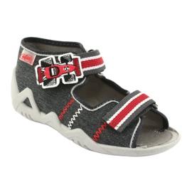 Befado obuwie dziecięce 250P087 2