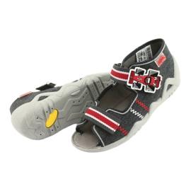Befado obuwie dziecięce 250P087 6