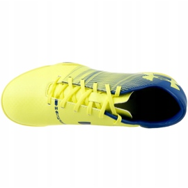 Buty Under Armour Spotlight In M 1289538-300 żółte żółte 2