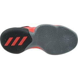Buty adidas Mad Bounce 2018 M AH2693 czerwone czerwone 3