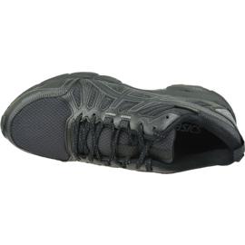 Buty biegowe Asics Gel-Venture 7 Wp M 1012A479-002 czarne 2