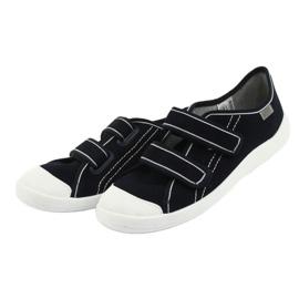 Befado obuwie młodzieżowe 124Q005 3