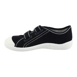 Befado obuwie młodzieżowe 124Q005 2