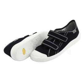 Befado obuwie młodzieżowe 124Q005 4