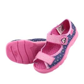 Befado obuwie dziecięce  969X143 6