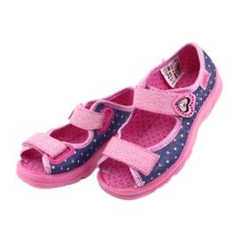 Befado obuwie dziecięce  969X143 4