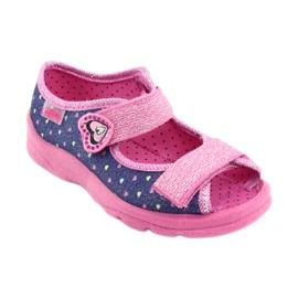 Befado obuwie dziecięce  969X143 2