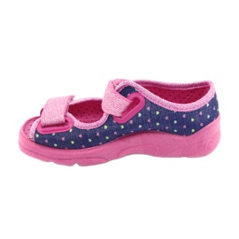 Befado obuwie dziecięce  969X143 3
