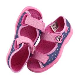 Befado obuwie dziecięce  969X143 5