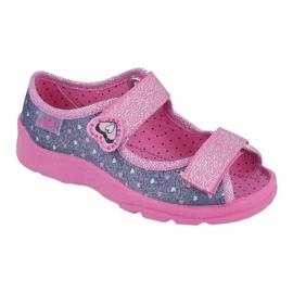 Befado obuwie dziecięce  969X143 1