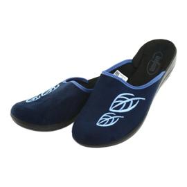 Befado obuwie damskie pu 552D002 3