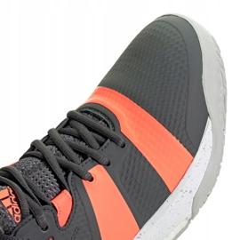 Buty adidas Stabil X M EH0843 wielokolorowe czarne
