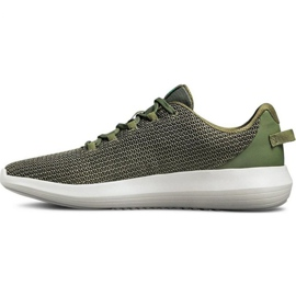 Buty Under Armour Ripple M 3021186-300 zielone 2