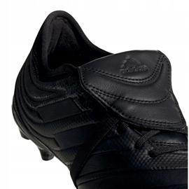 Buty adidas Copa Gloro 20.2 Fg M G28630 czarne czarne 4