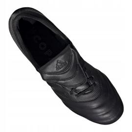 Buty adidas Copa Gloro 20.2 Fg M G28630 czarne czarne 5